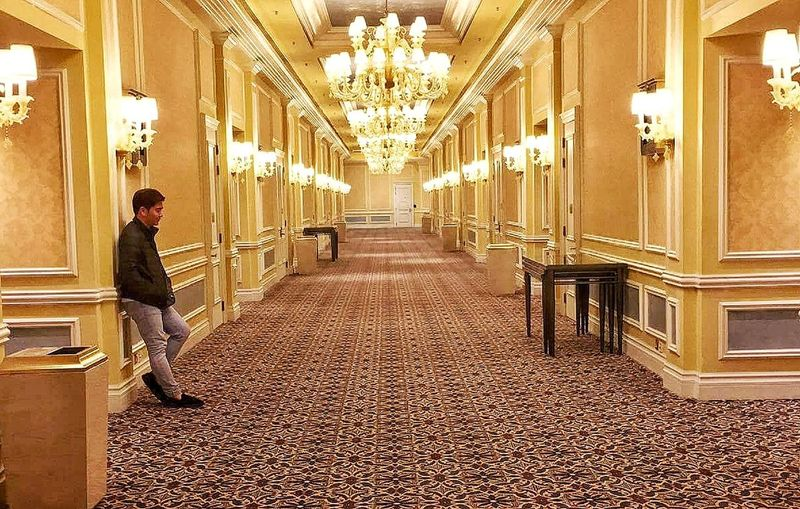 Indoors  Full Length One Person People Adults Only Only Men One Man Only Adult Travel Destinations Architecture First Eyeem Photo Shiny Backgrounds