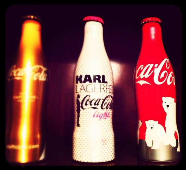 Nueva Botella!! Gracias @perikein