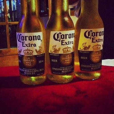 Corona Bien Helada Hsjshsjka extra dorada