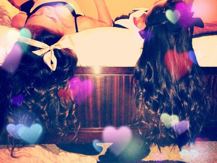Long Hair(: