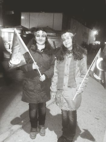 Bagdat Caddesi 29 Ekim Cumhuriyet Bayramimiz Kutlu Olsun.