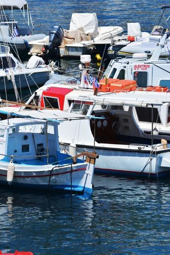 Check This Out Taking Photos Peaceful Enjoying The Sun Enjoying Life Boats in Harbour Colorful Sea