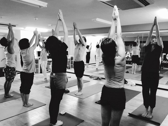 Yoga space Siddhi Primary Led class Ashtangayoga Yoga Space Siddhi Primary Led Class Yoga ヨガ 広島 アシュタンガヨガ