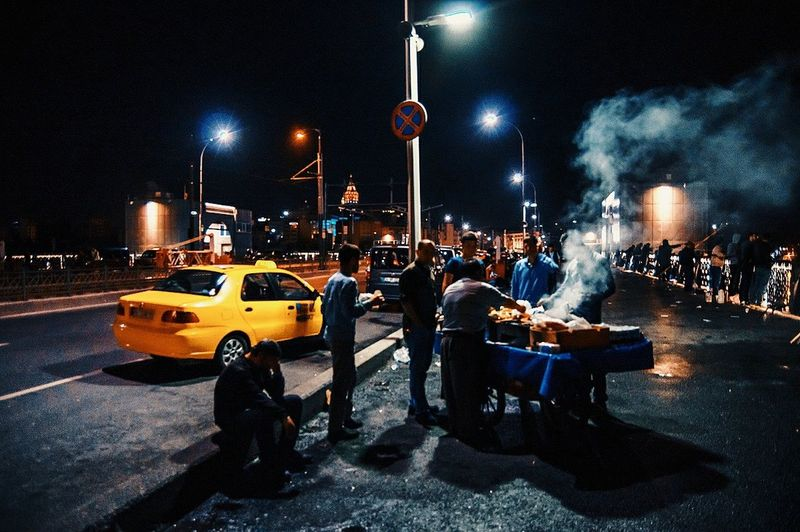 Night Car City Transportation Nightlife People Outdoors Passerby Culture And Tradition Istanbuldayasam Arts Culture And Entertainment Istanbulstreetphotography Peopleandplaces Istanbul Urbanphotography Streetdreamsmag Check This Out Streetphotography Street Life Outdoors Life The Street Photographer - 2017 EyeEm Awards