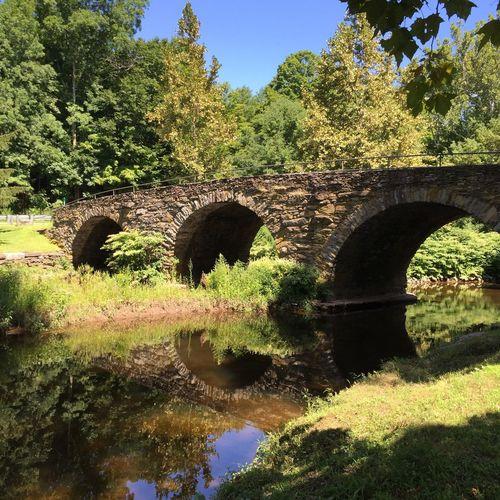 Stonearchbridge Bridge Historical Bridge Kenozalake