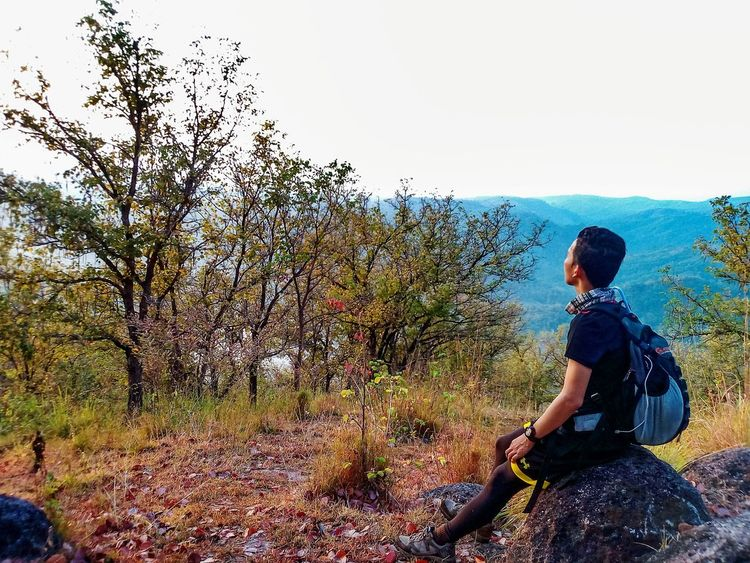 Nature always tends to act in the simplest way. Climbwithattitude Nature Photography Nature_collection Nature Lover Outdooradventurephotos Outdoor Photography Out For A Walk Moaningtramp Wanderlust Travelph Travelogue Teamderechopa