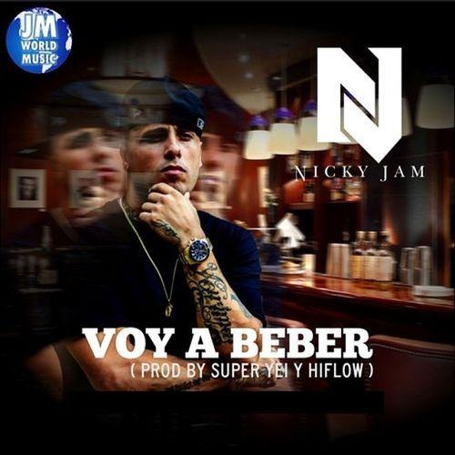 VoyABeber @NickyJamPR