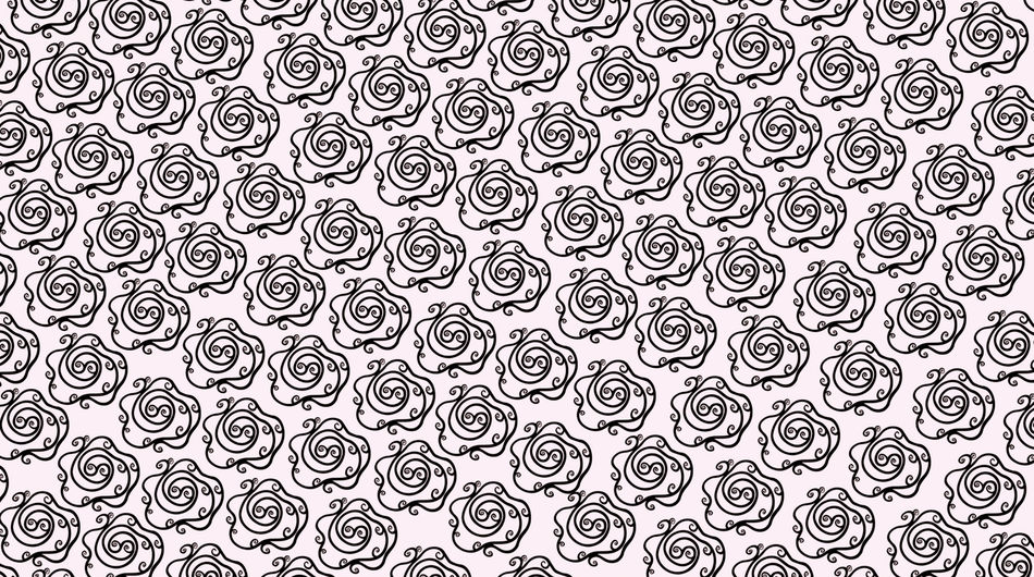 repeated pattern design to be printed on papers or fabrics Backgrounds Textured  Fabric Pattern Illustration Drawing Faschon Packaging