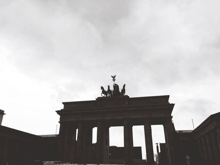 Battle Of The Cities Berlin