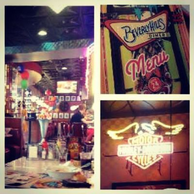 беверли^^ Yami Cafe Delicious