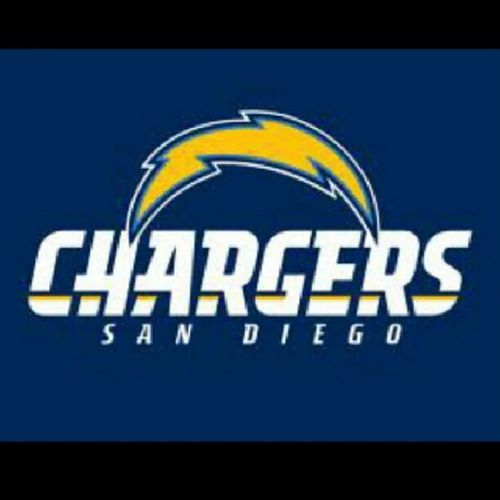 Teamchargers we gonna whip chiefs asses tonite