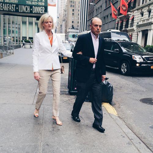 Manhattan: Day