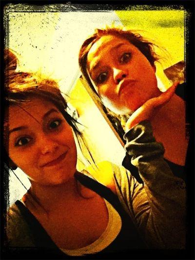 We Do It Like Sisters Do !