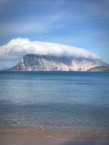 Landscape PhotoExperience Sea Beautiful Sardinia Montain  Cloud - Sky Sardegna Sardiniaexperience Sardegna_super_pics Sardegnadellemeraviglie Sardegnagram TBT  Bestpicoftheday Tavolaraisland Tavolara Water Sky Cloud - Sky Beauty In Nature Scenics - Nature Tranquility Nature