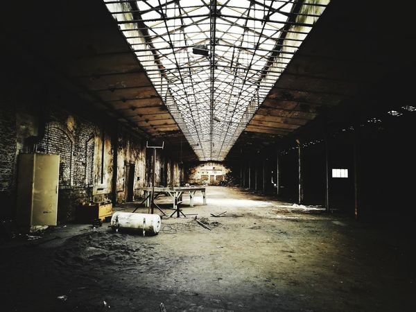 Indoors  No People Architecture Abandoned Built Structure Usine Abandonné Abandoned Places Abandonned Building Urbex Eyeem Urbexexploration Urbexfrance Urbex Abandoned Urbexphotography Abandoned Usine Desolatecollection Desolate Scene Urbex Architecture The Week On EyeEm Been There. Business Stories