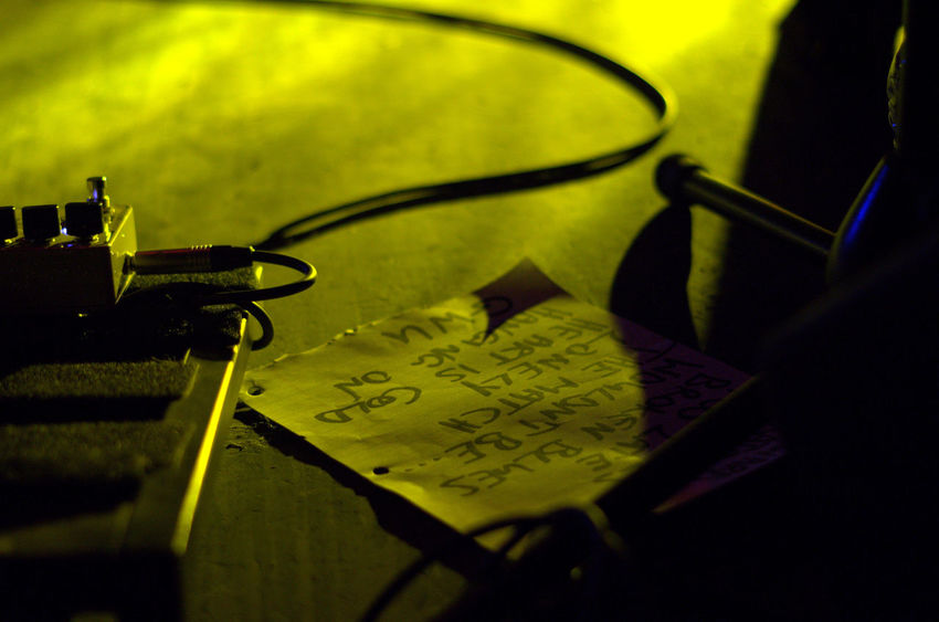 Set List Songs Stage Performing Arts Event Music Rock Popular Music Concert Stage Light Musician The Damn Truth Montréal Montreal Rocks Cafe Campus February 8th 2017 The Damn Truth Band HUAWEI Photo Award: After Dark