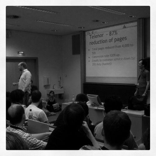 Zum Punkt kommen. #uxce11 #designforthetoilet Designforthetoilet Uxce11