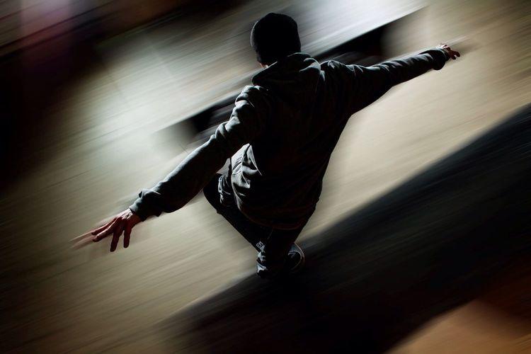Skater Skaterboard