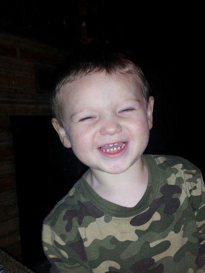 Hes so cute :)