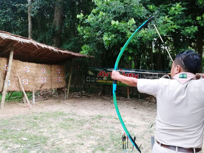Archery Tree