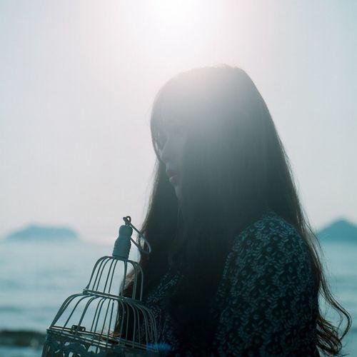 People Haraism The Portraitist - 2017 EyeEm Awards Light And Shadow Portrait Getting Inspired Enjoying Life Japan