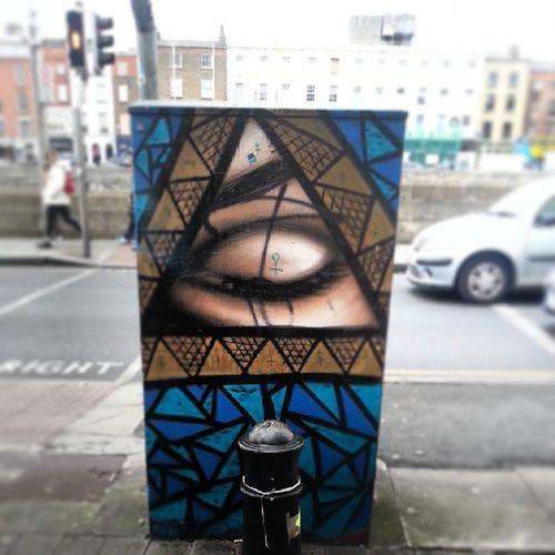 Noilluminati Dublin