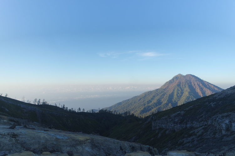 Another ijen