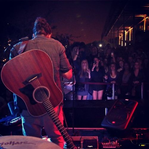 """With just over a week till @jeremyloops plucks his strings at McArthur's baths in PE, tickets are selling fast!! Get yours at Quicket... Or contact @djrichardsaunders 🎶 """"See I wrote it for ya""""...... Jeremyloops Folkmusic 🎶 Festive Summer Sleepeditshootrepeat www.chasingthebull.rocks"""