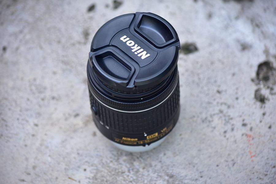 18-55mm El Salvador Impresionante Moments Nikon Photography