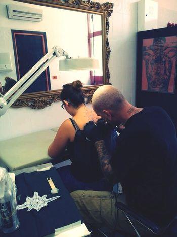 Tattoo Tattoos That's Me Enjoying Life