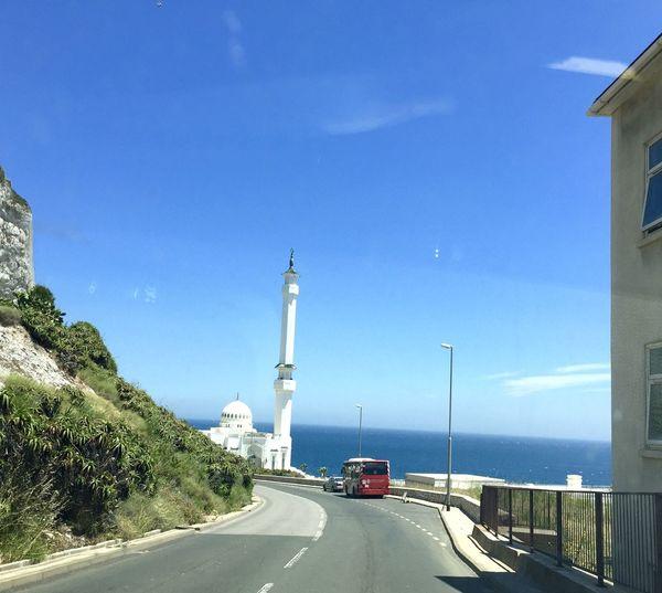 Gibraltar,
