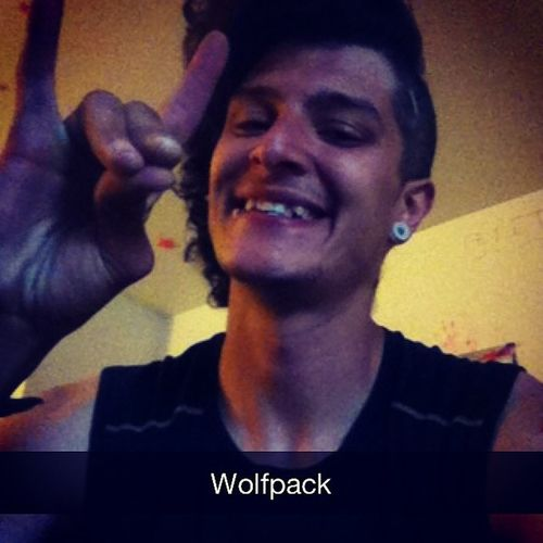 Findinghomeisfindinggrace Music Wolfpack NWO Life Love Dream Champion Click Victory Insane Team Recklessjd