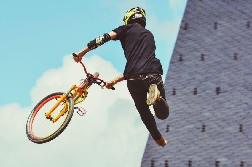 Fise 2014 Andorra Vallnord Bikes