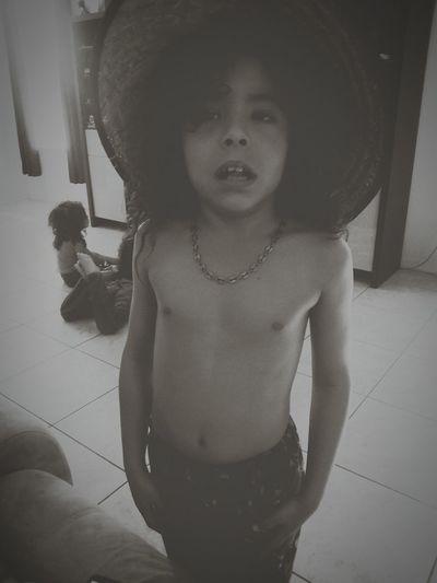 Autism Bruno Mars Style My Firstborn