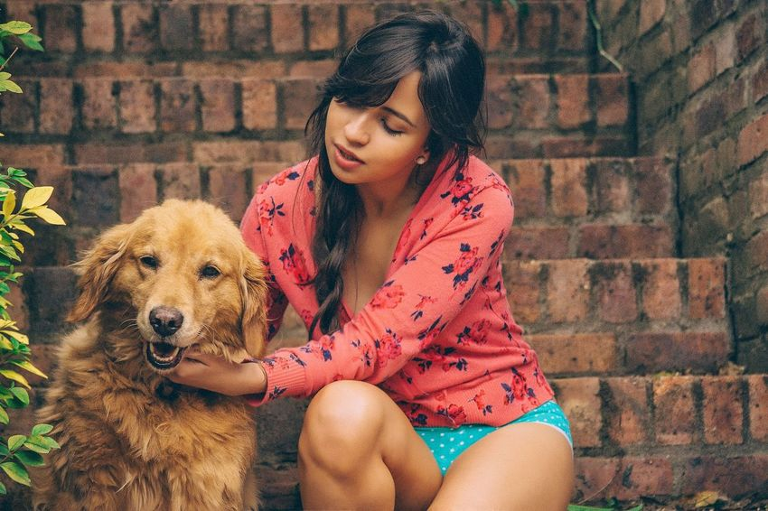 Shirley Colombiangirl DogLove Muestrametuscucos Sexygirl