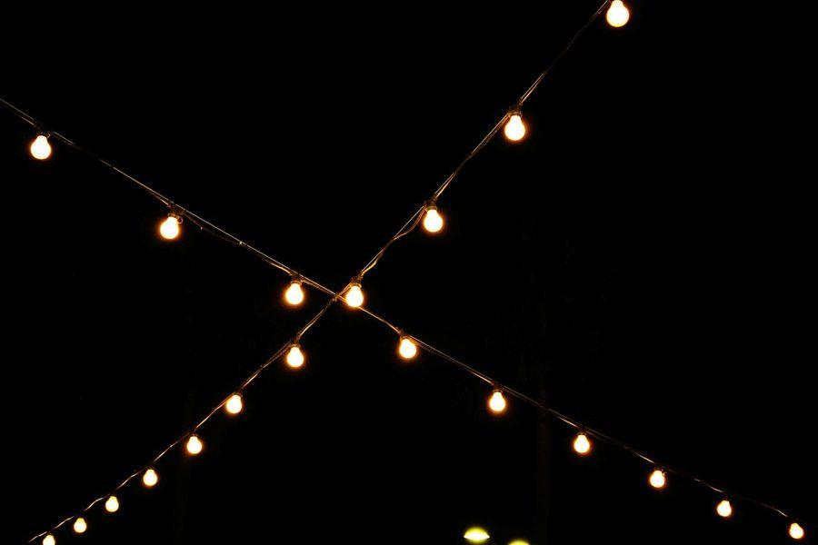 Illuminated Lighting Equipment Night Close-up Light Bulb Outdoors EyeEm Best Edits Zoom_iin Selective Focus EyeEm EyeEm Best Shots Canonphotography EyeEm Selects
