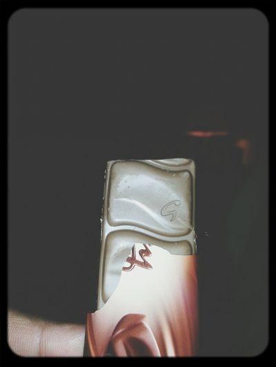 عندما تعشق الشوكلا جلكسي♡♡♡