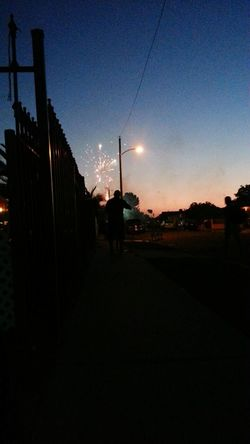 Fourthofjuly Fireworks Compton Comptonblockparty Night Sunset Arias_photography Photography Gate Gs5