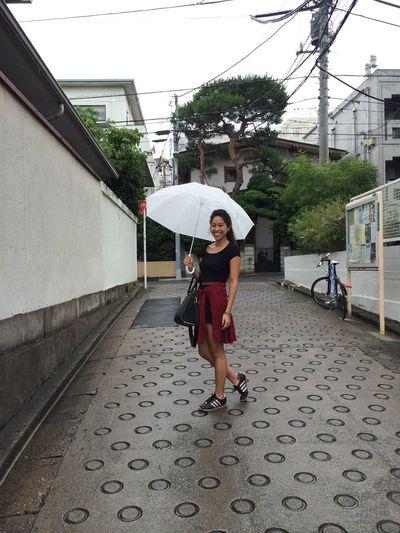 Weekend Japan
