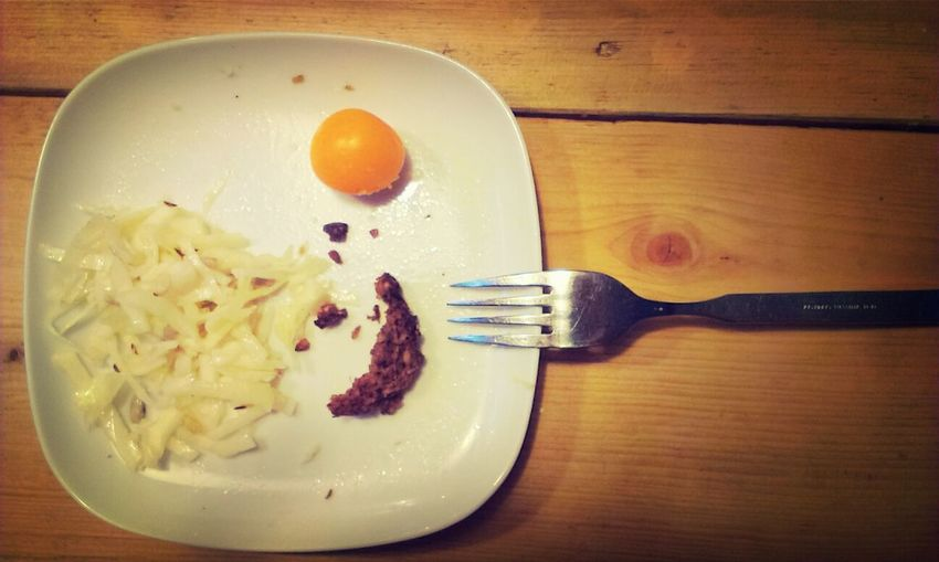 Food Fasten Salat Fastenzeit