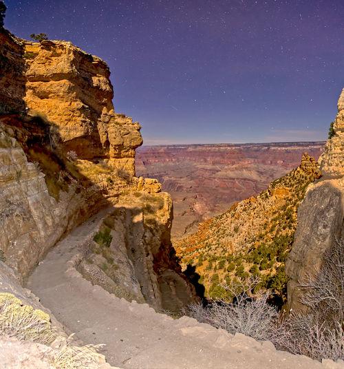 Grand Canyon at