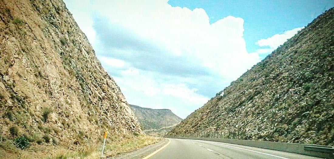 Unknown Journey Arizona, USA