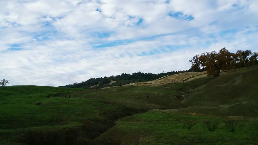 Landscape Cloud - Sky Beauty In Nature Tranquility Photography Themes Mendocino County Hwy 162 Covelo,Ca Lovely Day Be. Ready. Rethink Things