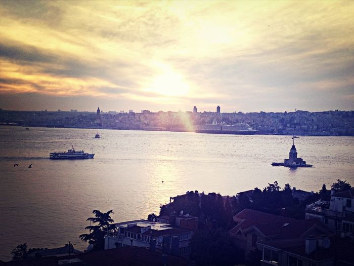 Bosphorus Blackandwhite Wonderful Heckling