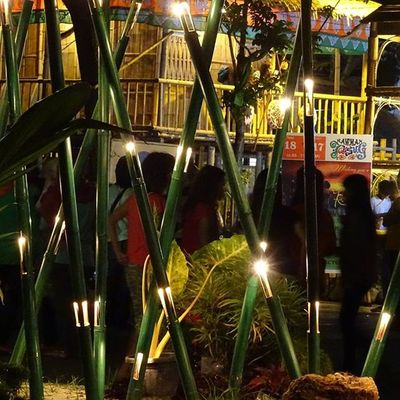 Bamboo Lights. Instalaag ICAN XPERIA BeMoved DemandGreat Sony SonyGLens Sonydscqx30 Lensstylecam @sonyphinc