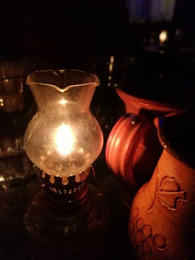 Drama Anoi No People Indoors  Illuminated Drink Close-up Night Lantern Indoors  Indoors