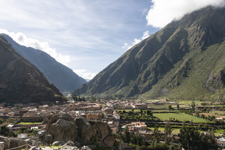 Andes Old