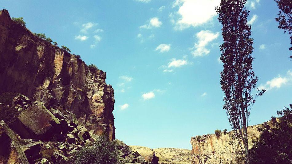 Taking Photos İhlara Valley Ihlaravadisi Turkey Turkeyphotos Natural Beauty Naturelovers Nature Photography EyeEm Selects