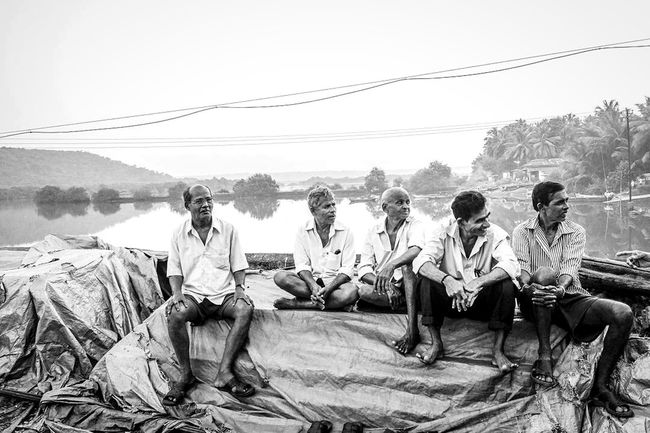 Evenings in Goa. Sitting Men Outdoors Friendship Goa Goa India Indiapictures Photographers_of_india Igramming_india Bnwlovers Bnw_planet People Bnw_life Bnwphotography Bnw_demand Streetsofindia Streetart Goadiaries Streetphotography India_gram India Bnw_magazine Street Street Photography Streetphotography_bw