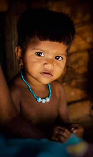 Portrait Looking At Camera Innocence Necklace Cute Child Sitting Jewelry Baby One Person Photooftheday Babyhood HumansMagazine Humans Of Dhasai Girl Cute♡ Close-up Looking At Camera Utsavdoshiphoto Photography Obsession ❤❤ Cutenessoverload Elementary Age Love ♥ God Uniqueness